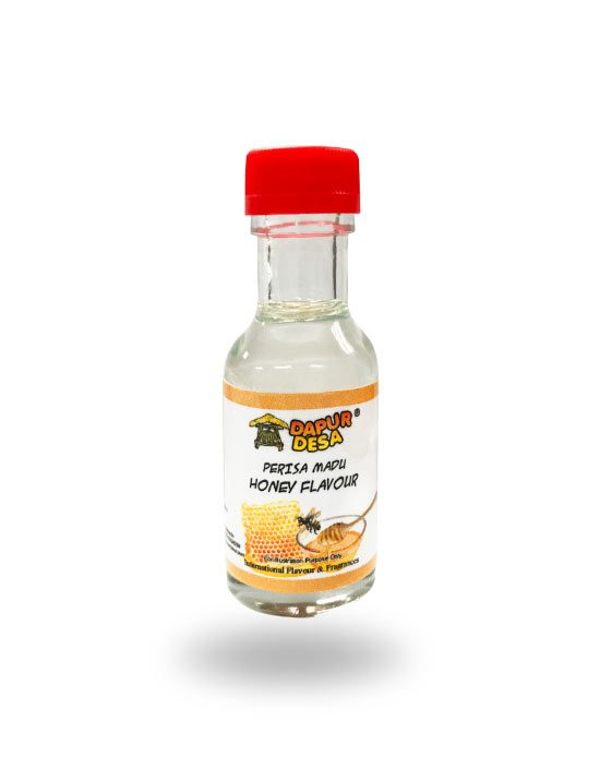 BAK23L Honey Flavour 25ml